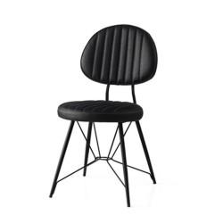 Metal ahtobot sandalye